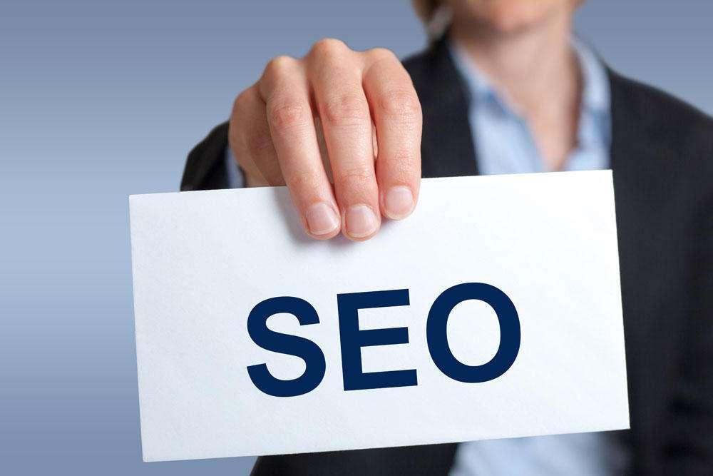 网站SEO 站内优化 网站内部优化